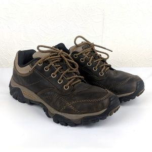 MERRELL Mens Kangaroo Vibram Hiking Shoe